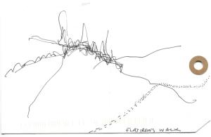 Flatiron's Walk