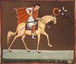 Bamberg Apocalypse, 1000-1020