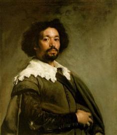 Juan de Pareja, by Velazquez