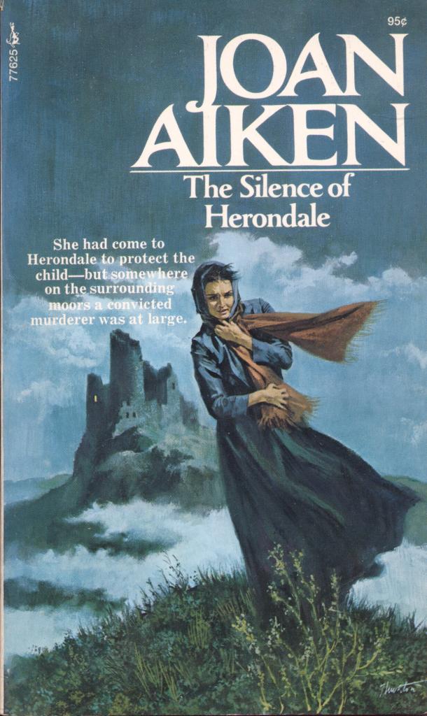 Herondale Edit cover