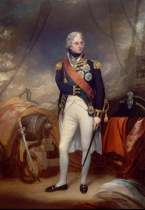 Lord Nelson