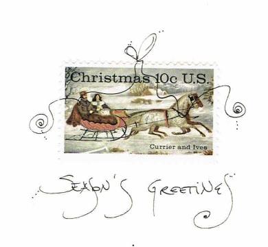 JCR stamp