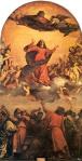 Titian's Assumption, Venice
