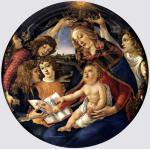 Botticelli's Magnificat
