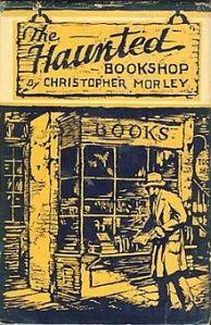 TheHauntedBookshop